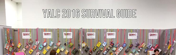 YALC 2016 Survival Guide