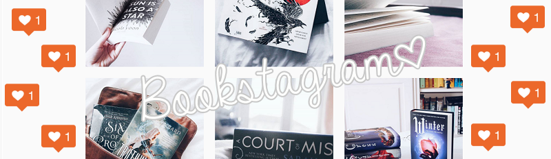 HOW TO: Taking Pictures Of Books For The Internet (Bookstagram)