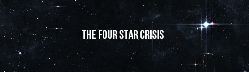 The Four Star Crisis