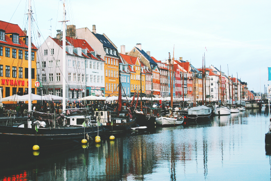 An Amateur's Guide To Copenhagen