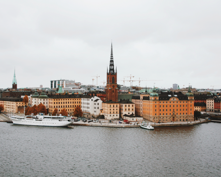 An Amateur's Guide to Stockholm