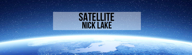 Satellite by Nick Lake