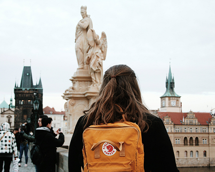 An Amateur's Guide to Prague