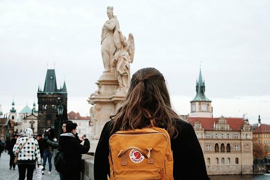 An Amateur's Guide to Prague