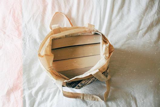 Books I'll Hate If I Re-Read