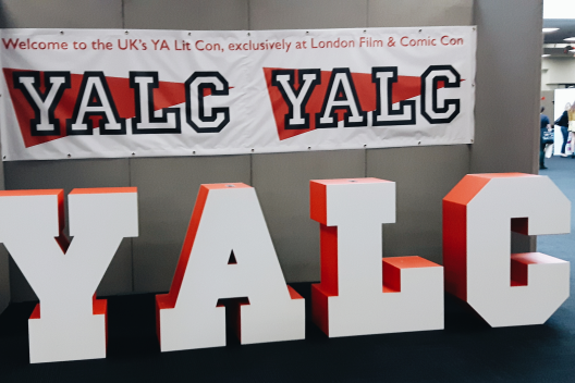 YALC Survival Guide 2018