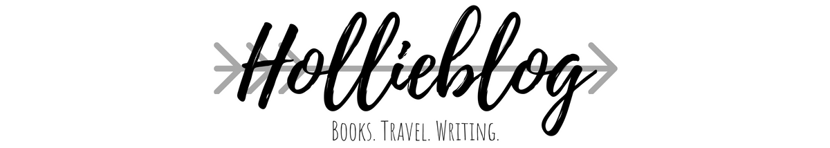 hollieblog: books. travel. writing.