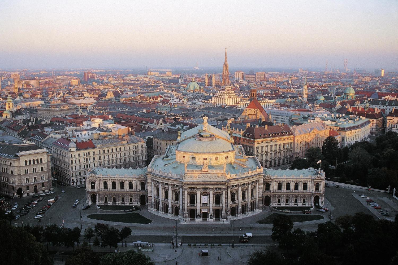 travel plans vienna