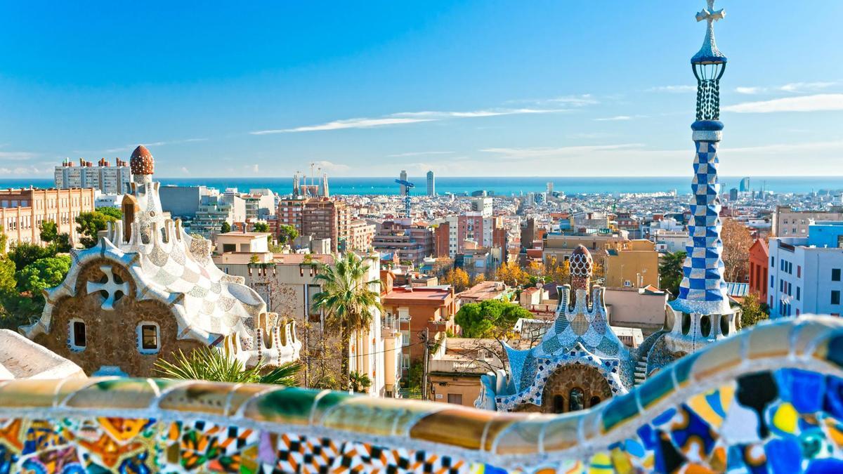 travel plans barcelona