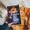 Daisy Jones & The Six by Taylor Jenkins-Reid